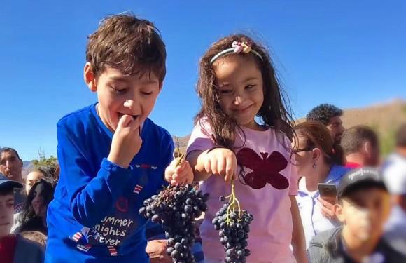 2020年9月高加索三国亚美尼亚红酒节/格鲁吉亚/阿塞拜疆豪华之旅(13天)