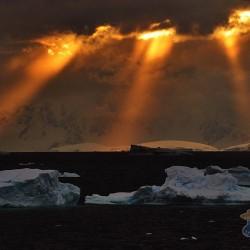 孙劲风:南极七团
