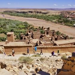 颜国良:摩洛哥