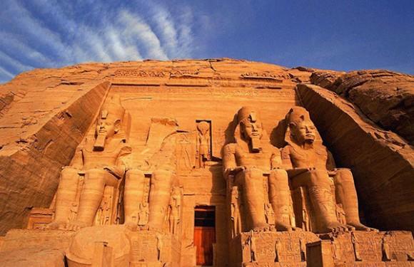 2020年9月邂逅神秘古埃及之旅(16天)