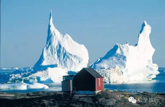 2019年8月格陵兰岛+北极熊王国斯瓦尔巴德群岛(21天)