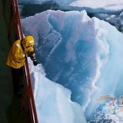 地球之巅--北极极点的旅程