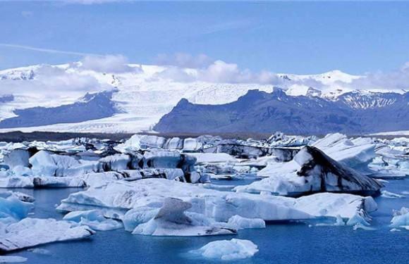 (多地出发)2018年8月北极80度斯瓦尔巴德群岛深度之旅